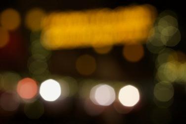 bokeh blur (50mm)